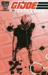 GI Joe Cobra Files (2013 IDW)