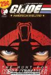 GI Joe Americas Elite The Hunt For Cobra Commander (Devils Due) (2005 one shot)