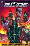 GI Joe Official Movie Adaption Rise of the Cobra TPB