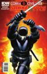 GI Joe Snake Eyes (2011 2nd series)