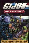 GI Joe Declassified TPB