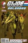 GI Joe Reloaded (2004 one shot)