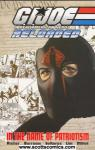GI Joe Reloaded TPB (Devils Due)