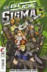 GI Joe Sigma 6 (2006 mini series)