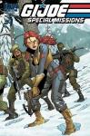 GI Joe Special Missions (2013 IDW 2nd series)