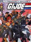 GI Joe A Real American Treasury Edition (2012 one shot)