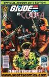 GI Joe Vs Cobra Fall Special  (2008-present)