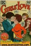 Girls Love Stories (1949 - 1973)