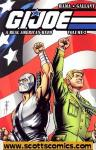 GI Joe A Real American Hero TPB (IDW)