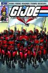 GI Joe A Real American Hero Annual (2011 IDW)