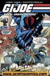 GI Joe A Real American Hero FCBD (2010 IDW one shot)