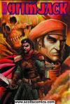 Grimjack Killer Instinct (2005 mini series)