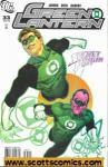 Green Lantern (2005 4th series)