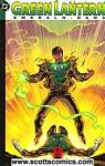 Green Lantern Emerald Dawn TPB