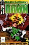 Green Lantern Emerald Dawn (1989 mini series)