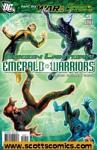 Green Lantern Emerald Warriors (2010-2011)
