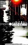 Global Frequency Vol 1 Planet Ablaze TPB