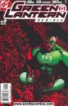 Green Lantern Rebirth (2004 mini series)