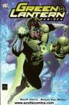 Green Lantern Rebirth Hardcover