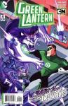 Green Lantern The Animated Series (2012-2013)