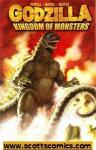 Godzilla Kingdom of Monsters (2011-2012)