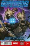 Guardians of the Galaxy Galaxys Most Wanted (2014 one shot)