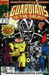 Guardians of the Galaxy (1990-1995 1st series)