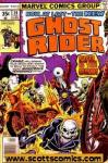 Ghost Rider (1973 1st series)