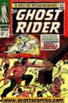 Ghost Rider (1967 Western - Marvel)