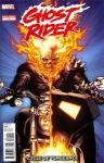 Ghost Rider Cycle of Vengeance (2012 one shot)