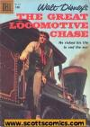 Great Locomotive Chase (Dell)