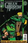 Green Arrow  (1988-1998 1st series)
