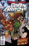 Green Arrow (2011 4th series)
