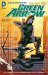Green Arrow TPB (2011 4th series)