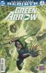 Green Arrow (2016 5th series)