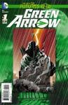 Green Arrow Futures End (2014 one shot)