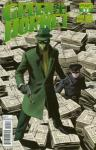 Green Hornet (2013 5th series Dynamite)
