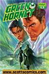Green Hornet (2010 4th series Dynamite)
