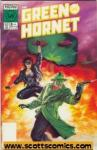 Green Hornet (1989 2nd series Now)