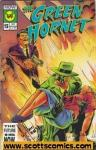 Green Hornet (1991 3rd series Now)