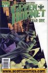 Green Hornet Year One (2010-2011)