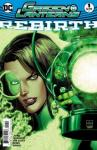 Green Lanterns Rebirth (2016 one shot)