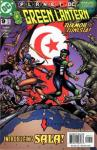 Green Lantern (1990 3rd series) Annual
