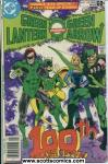 Green Lantern (1960-1986 2nd series)