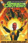 Green Lantern The Sinestro Corps War TPB