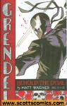 Grendel Behold The Devil (2008 mini series)