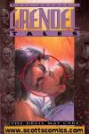 Grendel Tales The Devil May Care TPB  (Mature Readers)