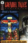 Grendel Tales The Devils Hammer (1994 mini series) (Mature Readers)