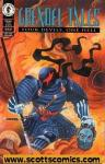 Grendel Tales Four Devils One Hell (1994 mini series) (Mature Readers)