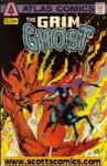 Grim Ghost (1975 Atlas)